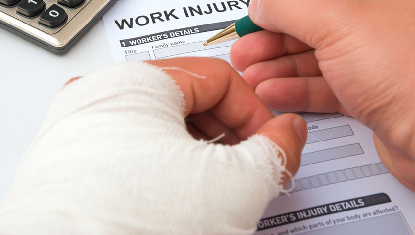 New York City Workers Compensation Attorney