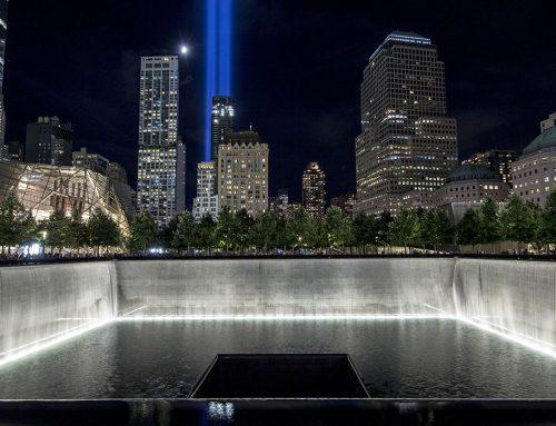September 11th Victim Compensation Fund Falling Short