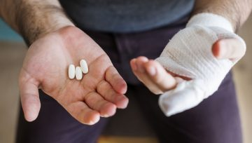Workers' Compensation and the Opioid Epidemic