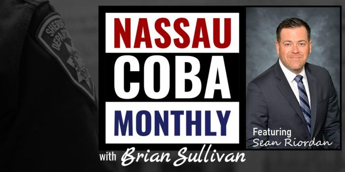 Partner Sean Riordan featured on Nassau COBA Monthly Podcast