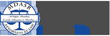 MDASR, LLP. Logo