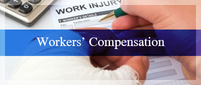 Work Injury Law Firm
