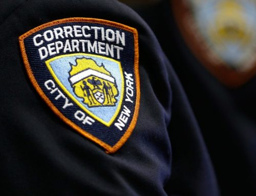2019 Correction Officers' 3/4's Disability Pensions: Year-in-Review