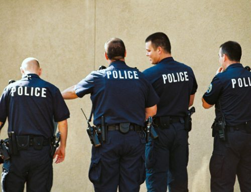 2019 Police Disability Pensions Year-in-Review