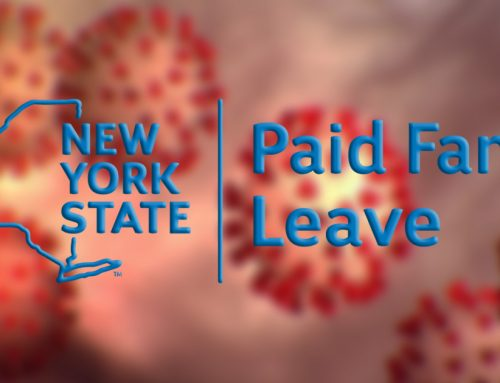 COVID-19 New York's Paid Family Leave Response