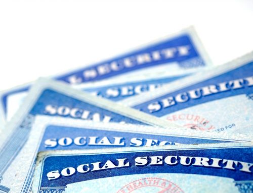 Update on Social Security Offices from Commissioner