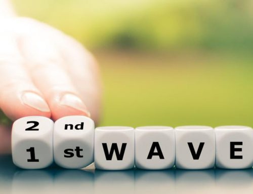COVID-19 & Workers' Compensation: If there is a Second Wave, Exposure Reports & Diaries!