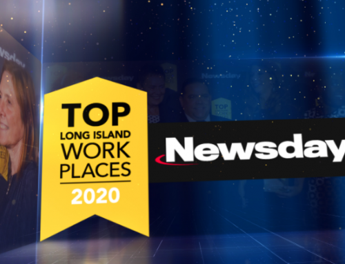 Newsday – Top Long Island Work Places 2020